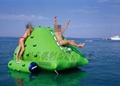 Inflatable water recreation facilities 5