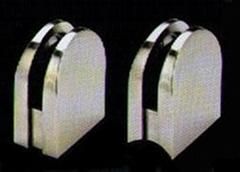 Zinc Alloy  Glass  Clamps