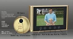New  Digital  LCD  Door  Peephole  Viewer