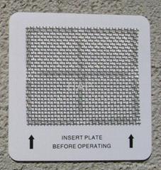 Alpine Ecoquest Vollara Ozone Plate