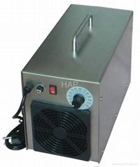 Stainless steel ozone generator 3.5G