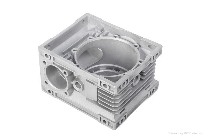 鋁合金壓鑄件 1