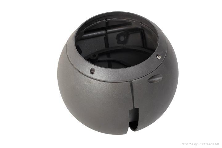 攝像頭壓鑄配件 1
