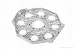 鋁合金壓鑄汽配件
