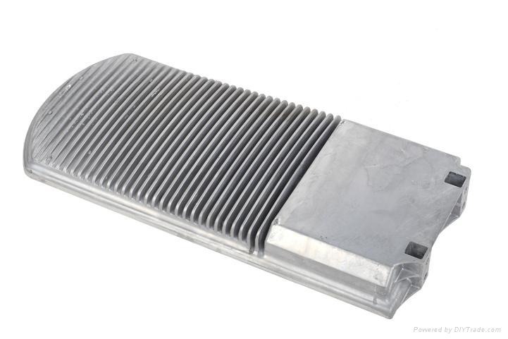 壓鑄LED燈殼散熱器 1