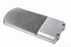 压铸LED灯壳散热器