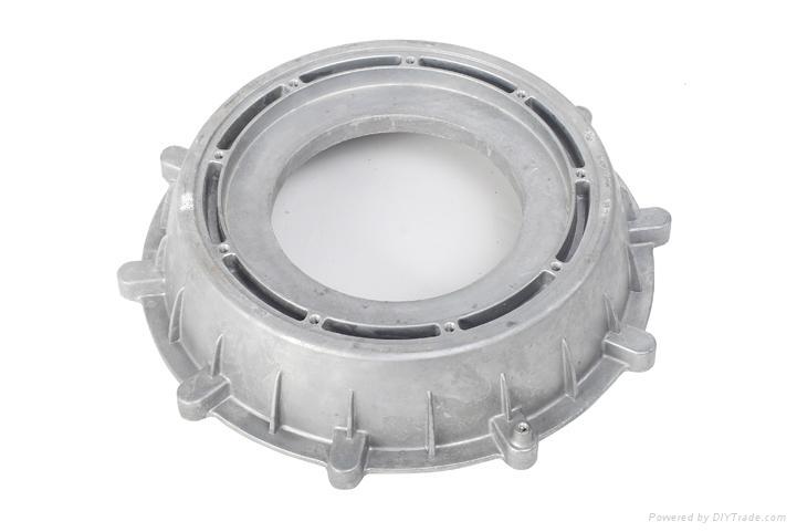壓鑄鋁合金燈殼 1