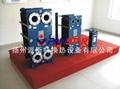 内蒙古蒸汽换热器