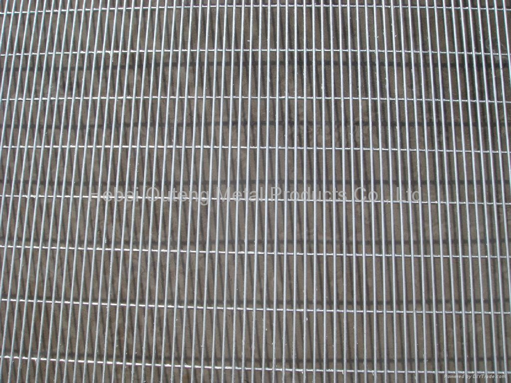 Metal Mesh Screen Panels : Welded wire mesh panel outeng china
