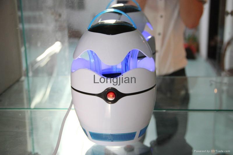 2012  new  design photocatalyst  mosquito   killer  lamp (MARS-004)  1