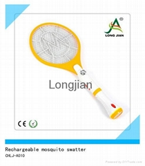 CHLJ-A010 rechargeable mosquito racket