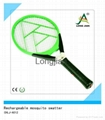 CHLJ-A012 rechargeable mosquito  swatter