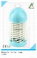 LJ-2W078  mosquito  killer lamp