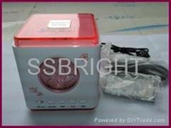 sg-988 Mini Speaker with FM Radio