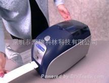 XLZ斑馬P330iT型清潔卡 3