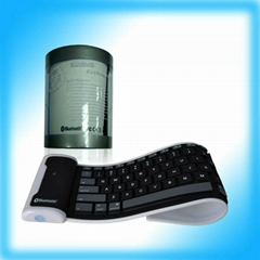 Bluetooth keyboard for iPad/iphone