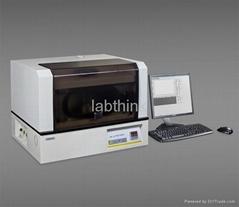 infusion bag IV bag Oxygen transmission rate (OTR) testing equipment