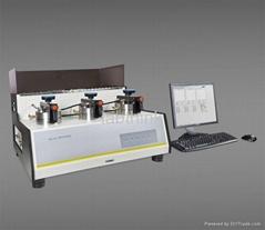 infusion bag IV bag Oxygen barrier rate (OBR) testing equipment