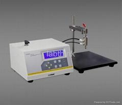 infusion bag IV bag seal and leakage tester