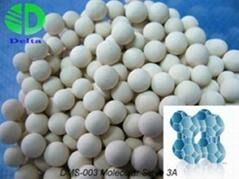 3A Molecular Sieve
