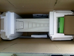 ABB DC800 frequency inverters DCS800-S01-0740-04