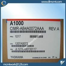 Best price Yaskawa inverter A1000 series inveters:AB4A0072