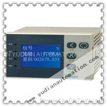 宇电稳压补偿LCD液晶屏流量积算仪