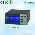 宇电稳压补偿LCD液晶屏流量积算仪 2