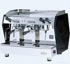 LADETINA xingyue semi-auto coffee machine