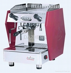 LADETINA xingyue single brewing head coffee machine
