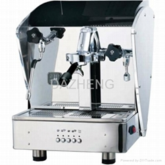 LaDeTiNa single brewing head coffee machine