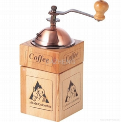 YAMI coffee hand grinder
