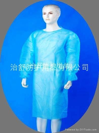 無紡佈防護服 3