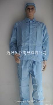 無紡佈防護服 4