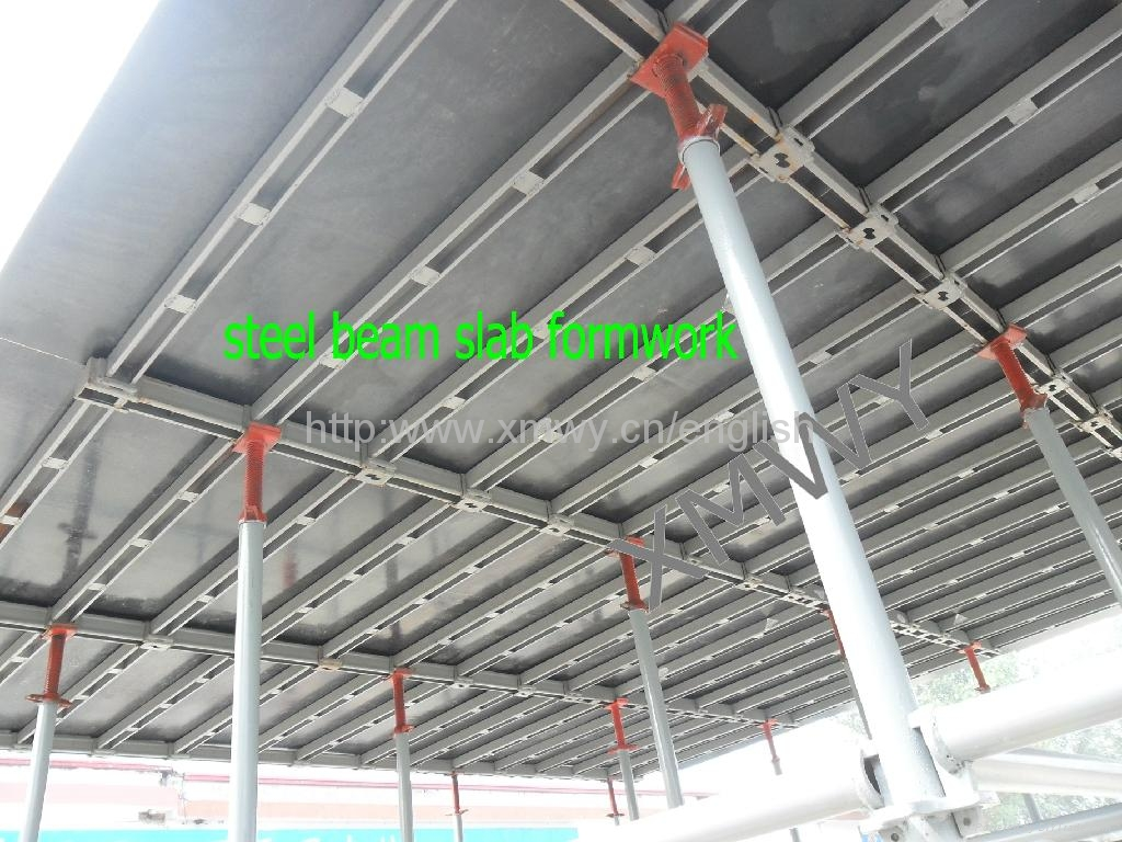 Steel Scaffolding Manufacturers : Fast installed steel scaffolding system xmwy