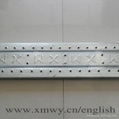 ga  anized scaffolding steel planks