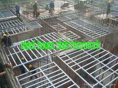 new ringlock scaffolding frame system