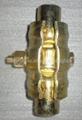 ga  anized scaffolding clamps 2