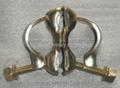 ga  anized scaffolding clamps 3
