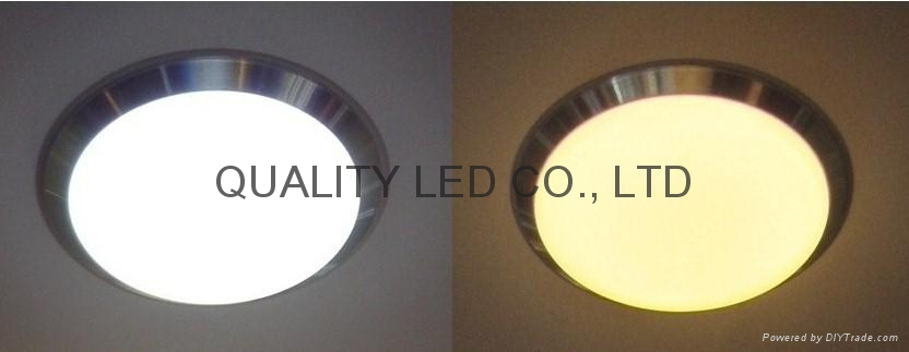 HOT SALE! LED oyster lighting fixture with motion sensor - QUALITY ...