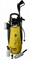 Easyclean Mobile High Pressure Car Washer