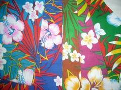 70G fleece fabric 35/36'' print cloth