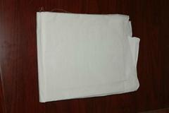 100% Cotton Grey Fabric 21s 60x58 63''