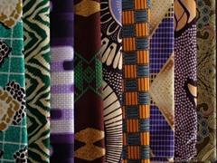 Printed T/C Fabric T90/C10 45s 110x76 63''