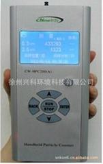pm2.5监测设备厂商