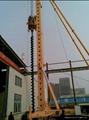 20米海格力斯長螺旋打樁機
