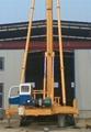專業生產CFG626長螺旋打樁