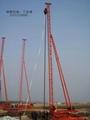 DJG20-20鋼軌式插板機 1