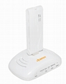 3G Mini USB Mobile Hotspot Pocket N+