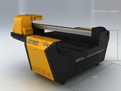 high quality digital printing machine 130x130cm format inkjet uv printer